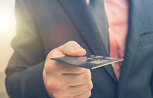 New business credit cards