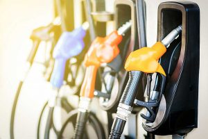 How does a fuel card work?